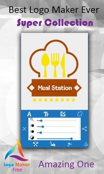 Logo Maker screenshot 10