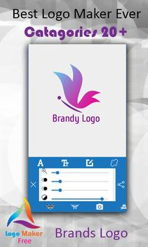 Logo Maker screenshot 12