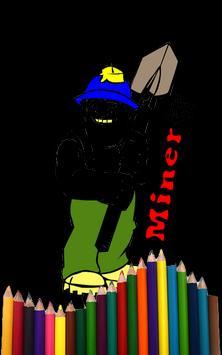 Coloring book for Clash Royal apk screenshot