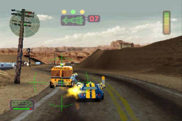 Pro Vigilante 8 Arcade Special Game Hint For Android Apk Download