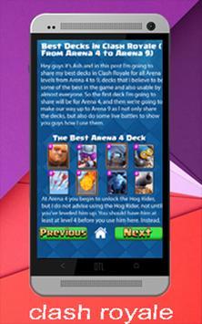 ultimate-chest-tracker for CR apk screenshot
