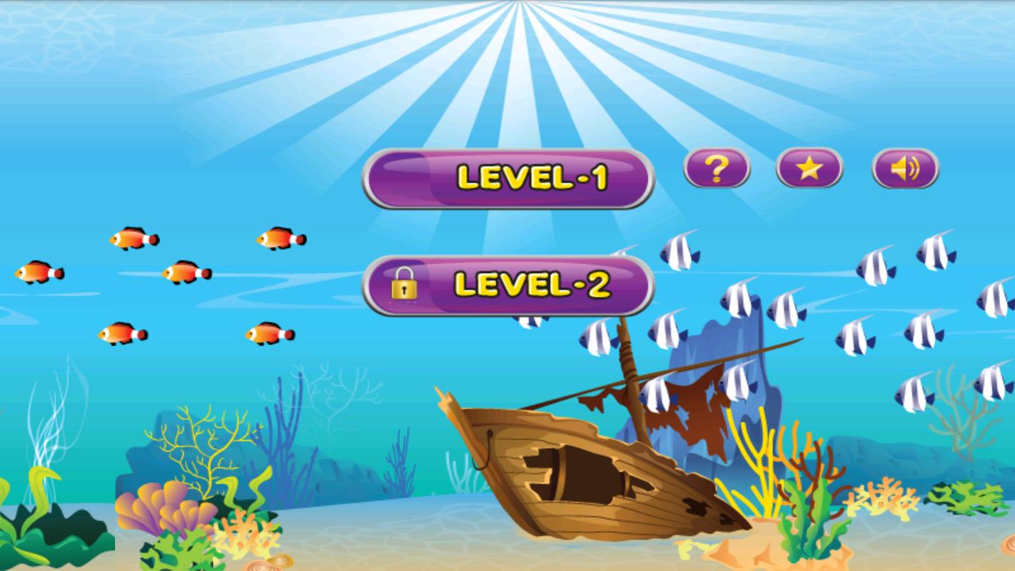 Kids english grammar fish game apk baixar gr tis for Fishing tournament app