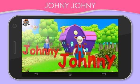 3D Nursery Rhymes for Kids screenshot 4