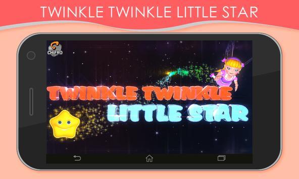 3D Nursery Rhymes for Kids screenshot 5