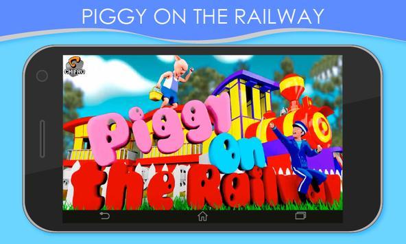 3D Nursery Rhymes for Kids screenshot 7