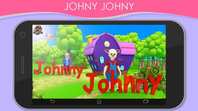 3D Nursery Rhymes for Kids screenshot 12