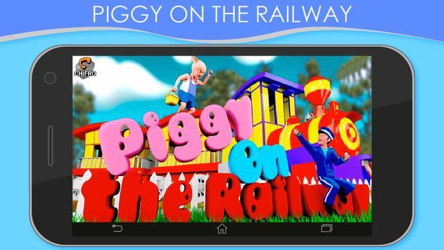 3D Nursery Rhymes for Kids screenshot 14