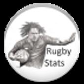 RugbyStats icon