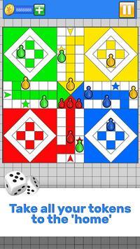 Ludo - Classic game for Kings apk screenshot