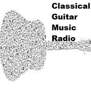 Classical Guitar Music Radio screenshot 1