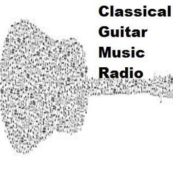 Classical Guitar Music Radio screenshot 2