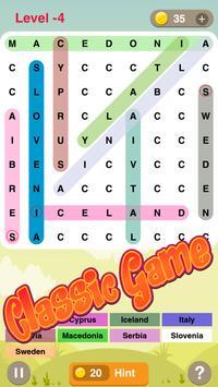 Word Search World screenshot 6