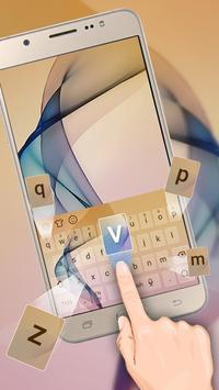 Keyboard Theme for samsung J7 apk screenshot