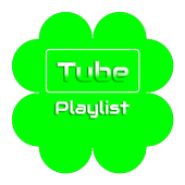 Tube Playlist Classic icon