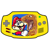Emulator For GBA - Free and Full Classic Games icon