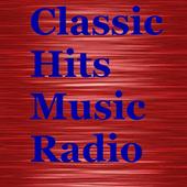Classic Hits Music Radio icon