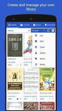 PDF Reader 海报