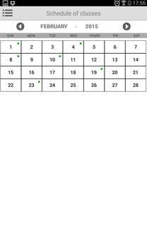 Class Planner FREE screenshot 1
