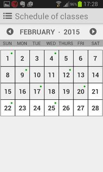 Class Planner FREE screenshot 7