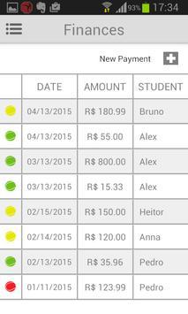 Class Planner FREE screenshot 8