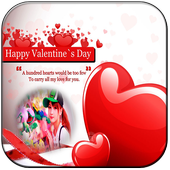 Valentine's Day Special Frames icon