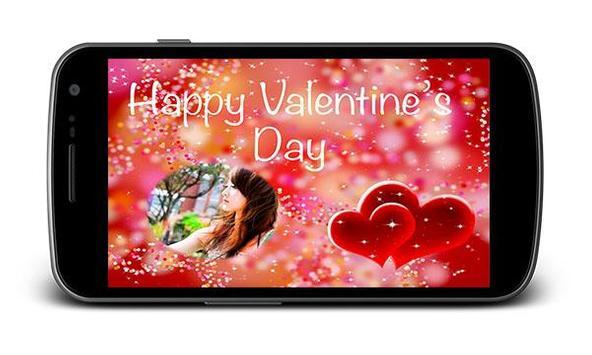 Valentine's Day Special Frames screenshot 1