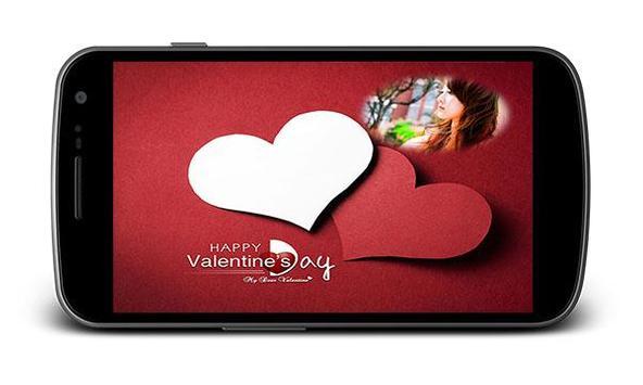 Valentine's Day Special Frames screenshot 2