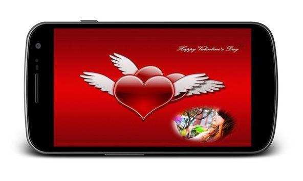 Valentine's Day Special Frames screenshot 3