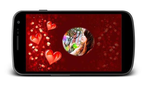 Valentine's Day Special Frames screenshot 4