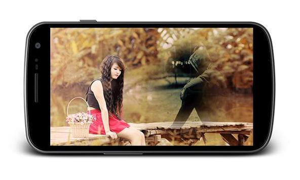 Miss U Photo Frames poster