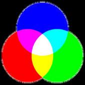 RGB Screen icon