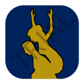DonnaMobile trial fertility awareness tracker icon