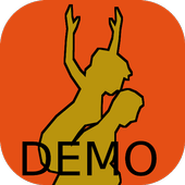 DonnaMobile demo - natural family planning icon