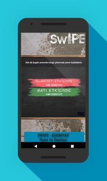Swipe - Edebiyat Yazar ve Eserleri screenshot 1
