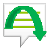 Auto Reply Text Message icon