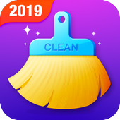 Clean Booster+, Junk Cleaner & Phone Booster icon