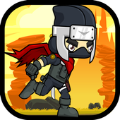 Super Ninja Adventures World icon