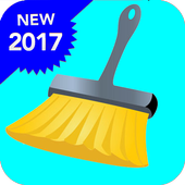 Clean My Phone -disk clean icon