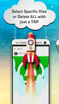 Cleaner for Whatsapp, Booster, Phone Cleaner Pro screenshot 4