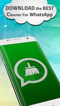 Cleaner for Whatsapp, Booster, Phone Cleaner Pro screenshot 5