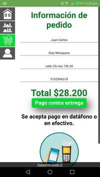 Clean Express apk screenshot