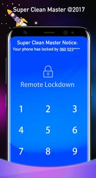 Super Booster For Android apk screenshot