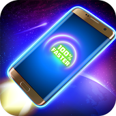 Cleaner and Speed Booster 2017 icon