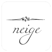 White diary , Black diary -neige icon