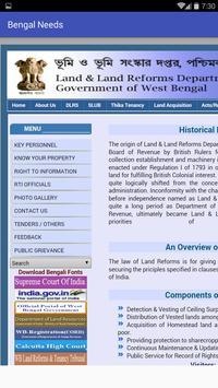Bangla Bhumi and Id Cards screenshot 2