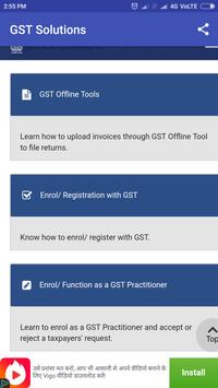 E Way Bill & GST Solutions for Android - APK Download