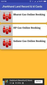 Jharkhand Land Records & Id Cards screenshot 6