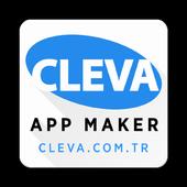 Cleva™ App Maker icon