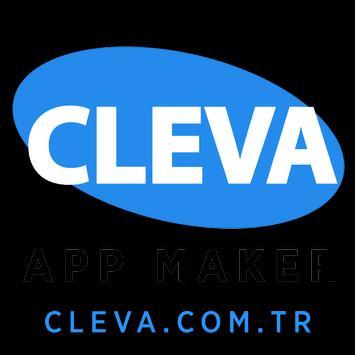 Cleva™ App Maker poster
