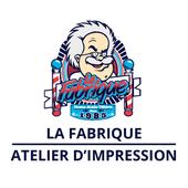 La Fabrique Paris icon